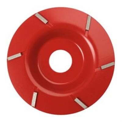 Disque à sabot P6 105 mm